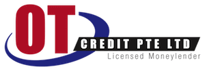 Legal Money Lender Singapore – Money Lender Jurong – OT Credit Pte Ltd Logo