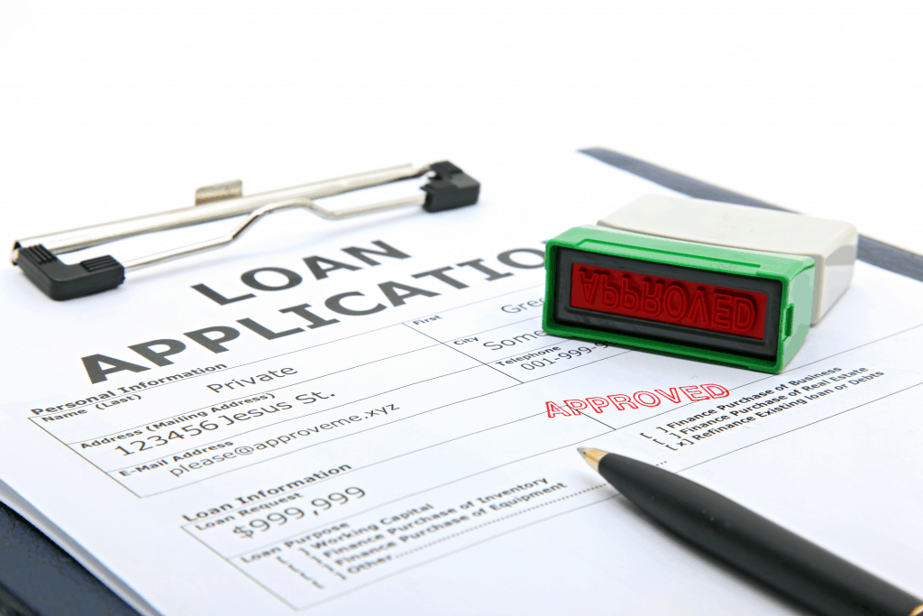 Business loan Personal loan Singapore OT Credit