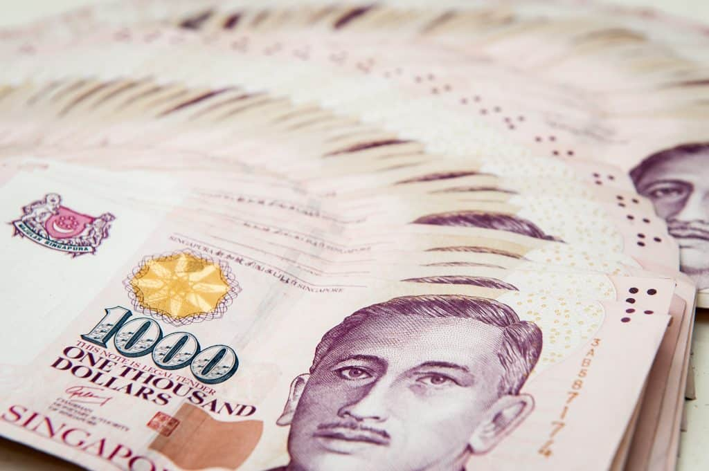 Foreigner Loans Singapore: Financial Needs Away from Home